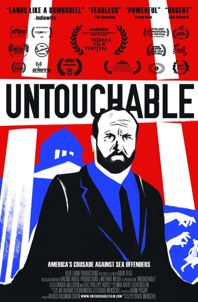 Untouchable Movie Poster