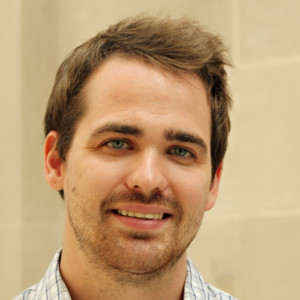 Photo of Brendan Van Winkle