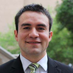 Photo of Enrique Ramirez-Martinez