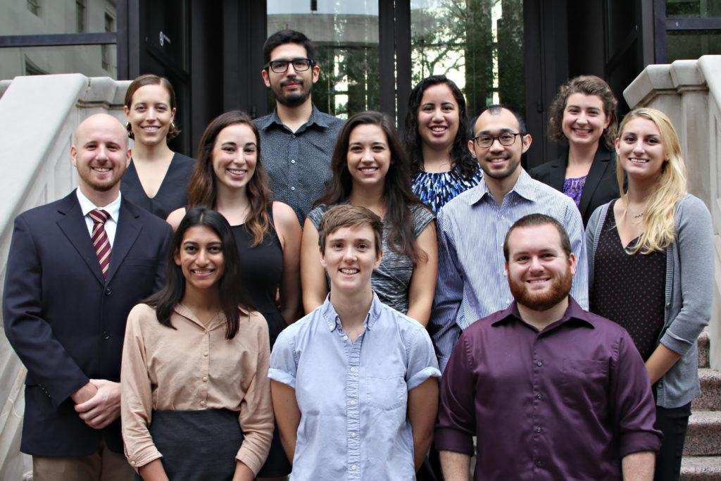 2018 - 2019 Student Advisory Board