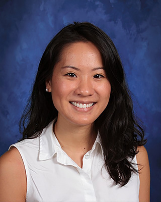 Photo of Julia Wang