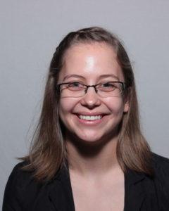 Photo of Kara Blomquist