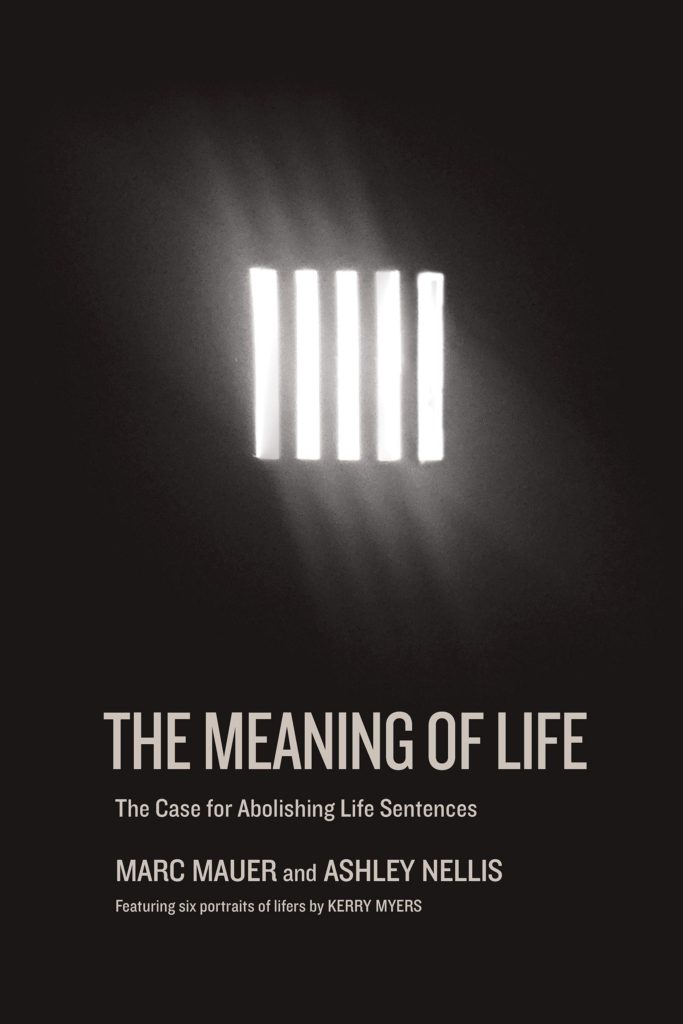 Meaning of Life book cover