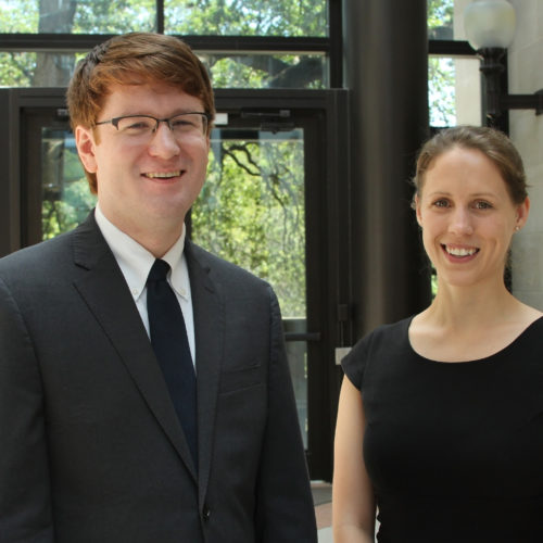 2019 Justice Corps Fellows