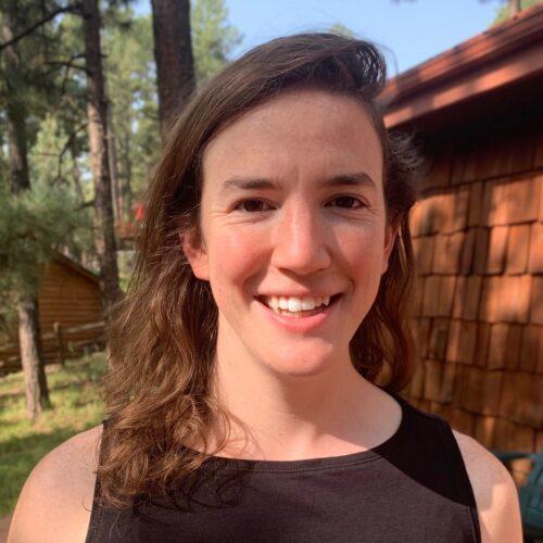 photo of Madeline Waddell
