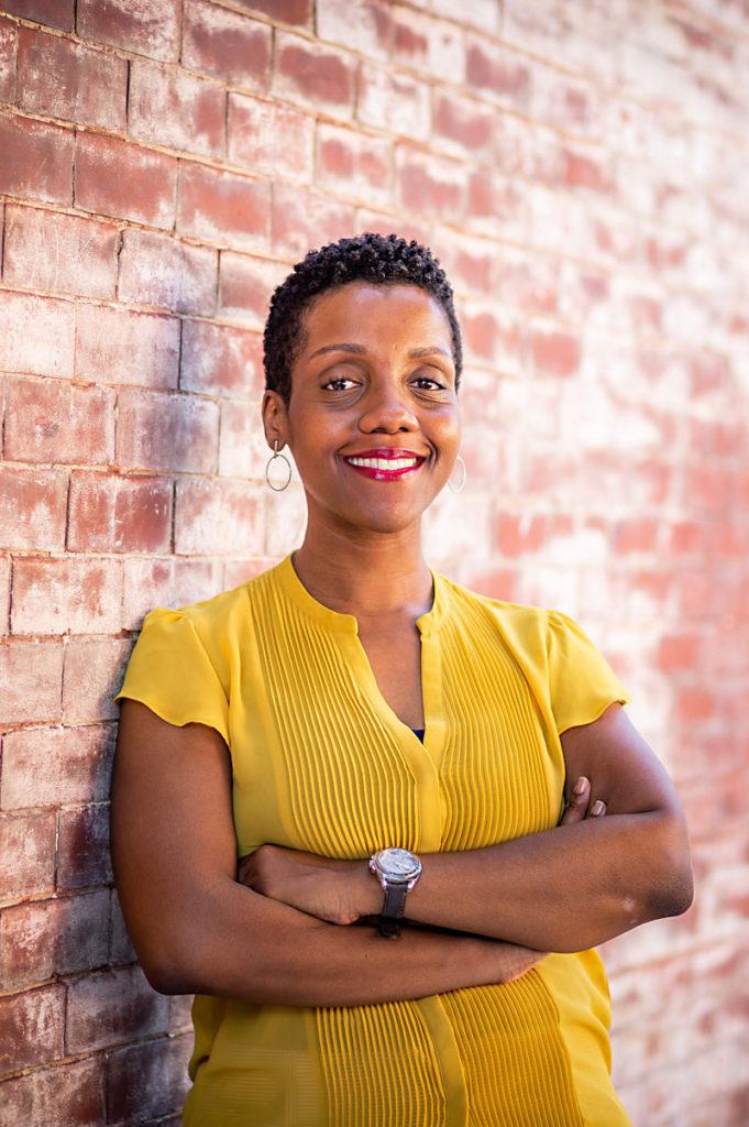 Photo of Adeola