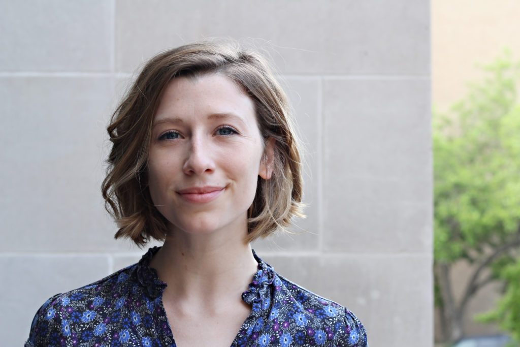 Photo of Eva Sikes