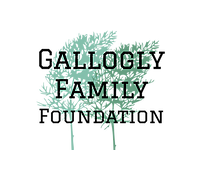Gallogly Family Foundation Logo