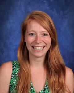 Photo of Kelly Hogue