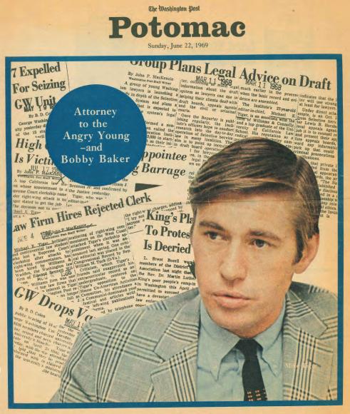 The Michael Tigar Archive   Decades   1960s
