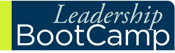 ​Leadership Bootcamp logo