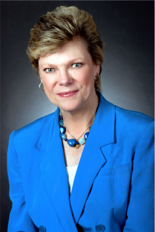 Cokie Roberts, Political Commentator, ABC News and NPR