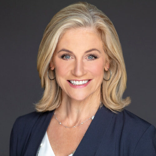 Portrait of Michelle Goolsby