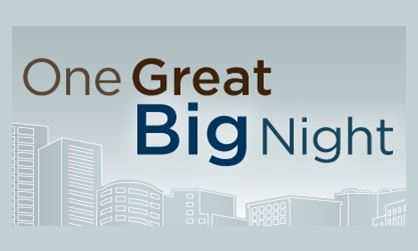 ​One Great Big Night image