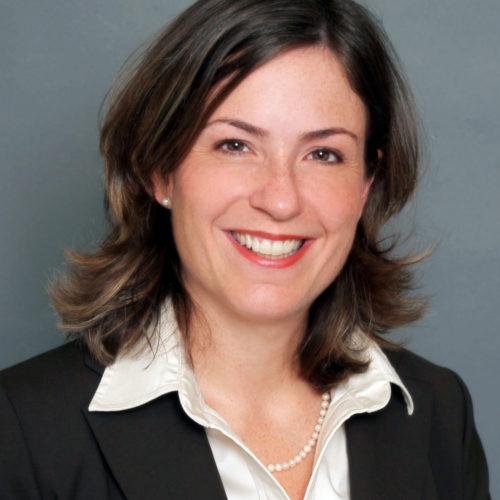 Executive Director Linda Bray Chanow