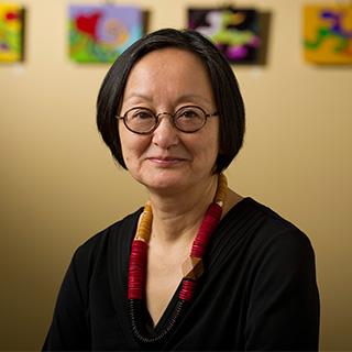 Photo of Pat Chew
