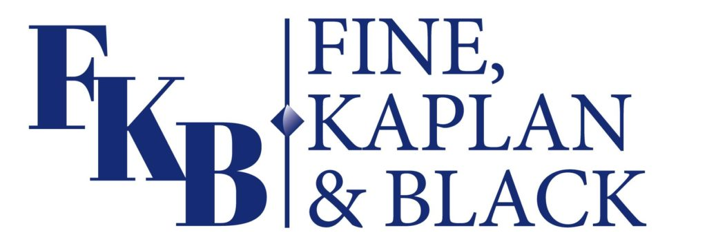 fine, kaplan, and black