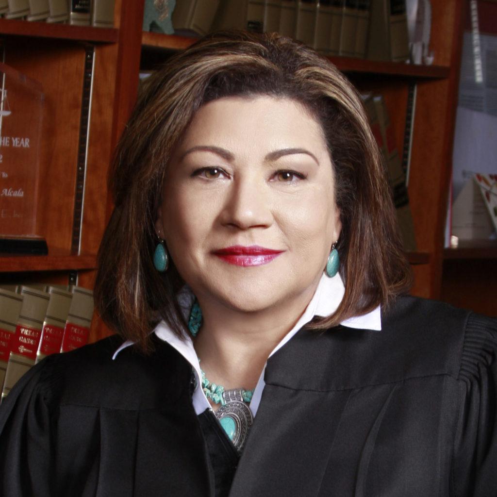 Judge Alcala