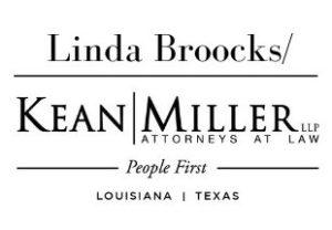 Linda Broocks / Kean Miller LLP
