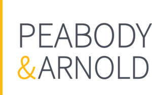 Peabody & Arnold LLP