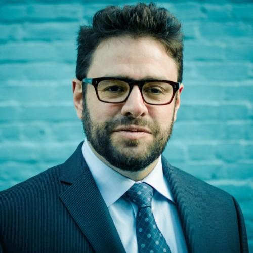 Mauricio Pajón, Ph.D.