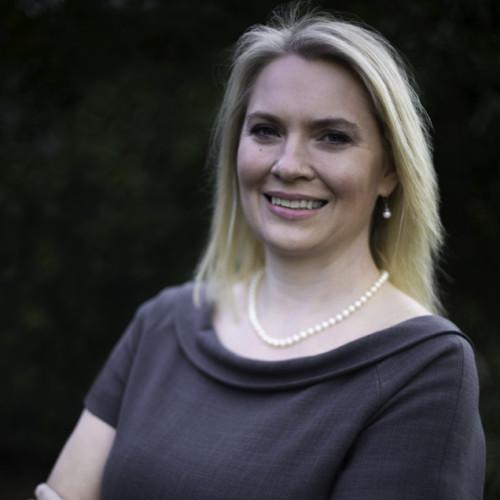 Lauren Fielder, J.D., LL.M.