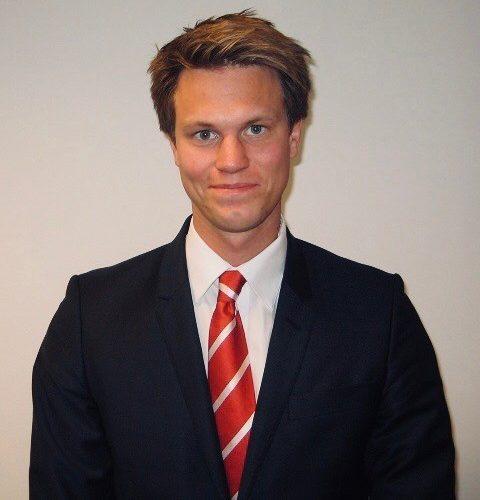 Andreas Hallbeck