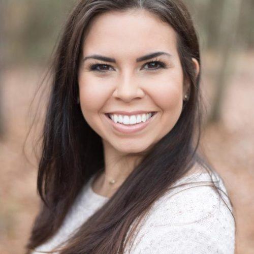 Tori Clark