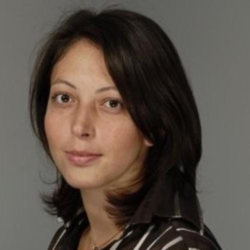 Kenza Margaoui