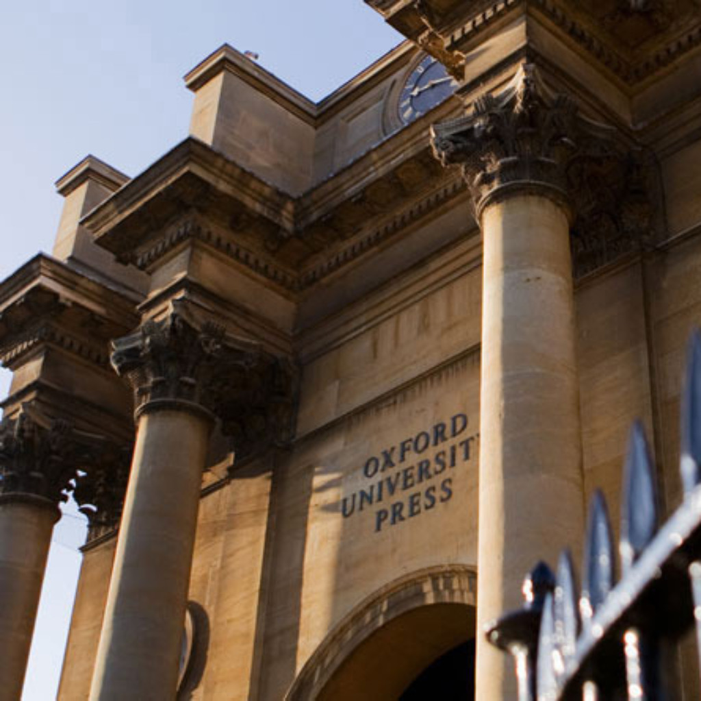 Institute for Transnational Law | New Oxford Series in