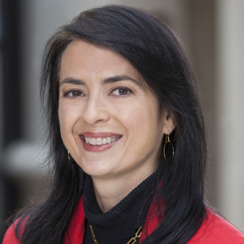Patricia I. Hansen, J.D.