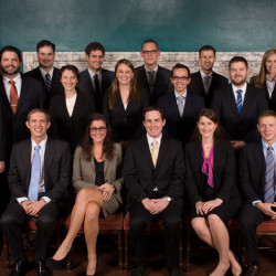 Congratulations to our 2013 Chancellors. Standing, left to right: Corbin Donald Page, Andrew Jacob Broadaway, Collin Randall White, Samia Beth Rogers, Ross Michael MacDonald, Lauren Kelley Ross, William Patrick Courtney, Colin Watterson, Nathaniel H. Lipanovich, Braden Alexander Beard, Monica Rae Hughes, and Jonathan Louis Levy. Seated: Andrew Tice Ingram, Julia Constance Barrett, Dawson A. Brotemarkle, Martha Louise Todd, and Brett Stephen Rosenthal.