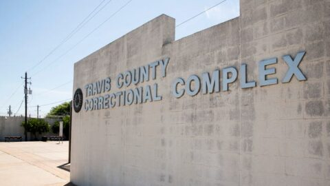 Travis County Jail