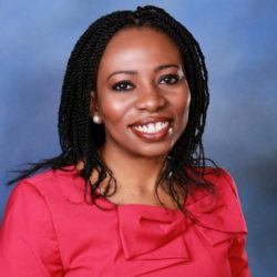 Cynthia Akatugba '13 is the 2020 Mentor of the Year