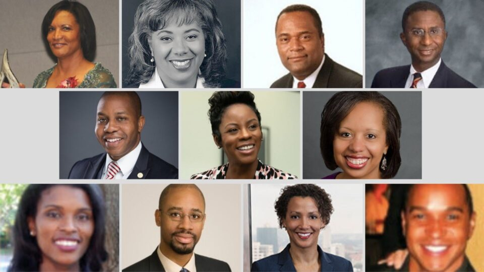 Austin Black Business Journal announced its Most Influential & Up & Coming Lawyer Award Honorees