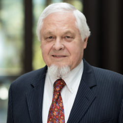 Prof David Anderson