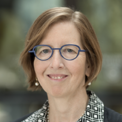 Portrait of Prof. Karen Engle