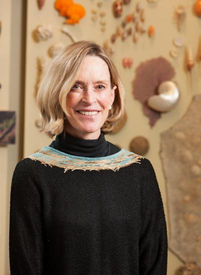Kathryn Fuller, '76, Outstanding Alumnus Award