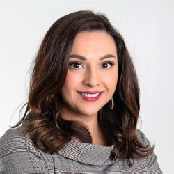 Magda Herrera is joining Texas Law as the new Chief Development Officer