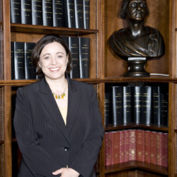 Julia Massimino, '99