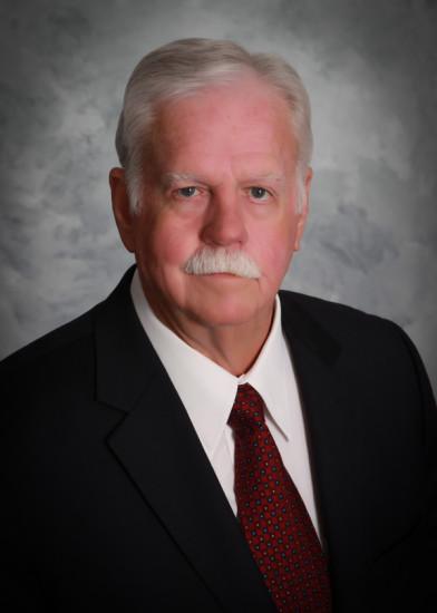 The Honorable Robert M. Parker, '64, Lifetime Achievement Award