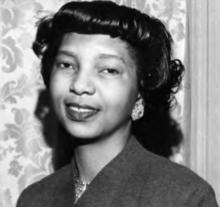 Headshot of Charlye O. Farris