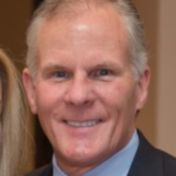 Headshot of Stuart Stedman
