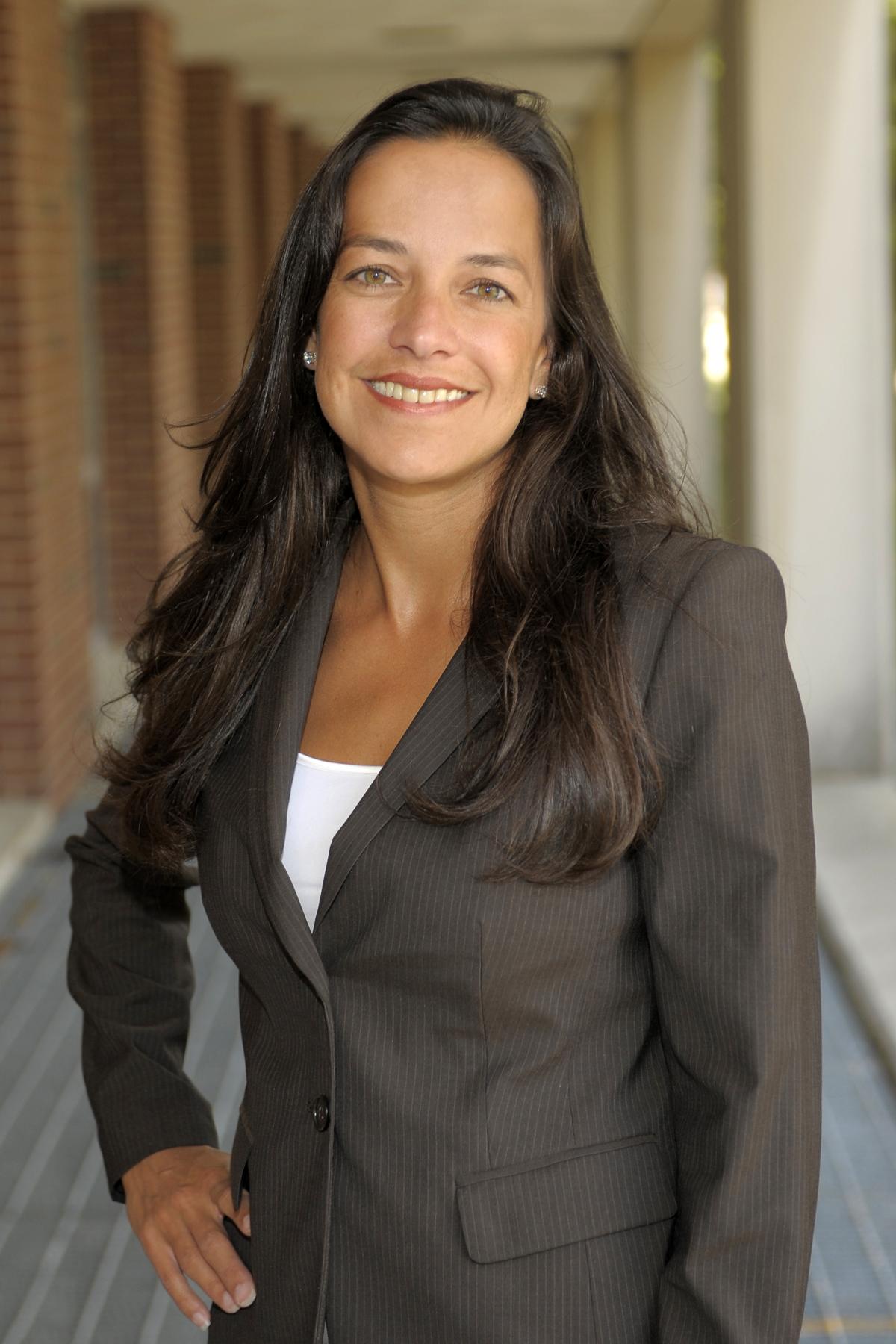 Melissa Wasserman