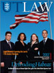 UT Law Magazine Fall 2007
