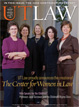 UT Law Magazine Winter 2008