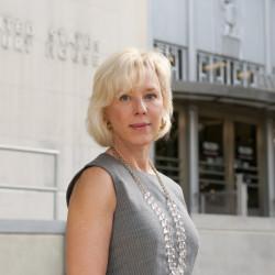 Stefanie A. Lindquist, Associate Dean for Academic Affairs and A.W. Walker Centennial Chair in Law
