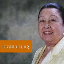 Dr. Teresa Lozano Long