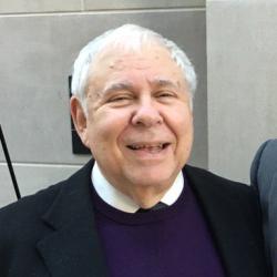 Prof. Sanford Levinson