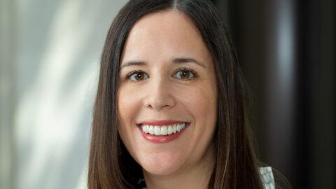 Professor Elizabeth Sepper